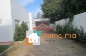 Villa plain pied de 500m² en location à Bir Kacem